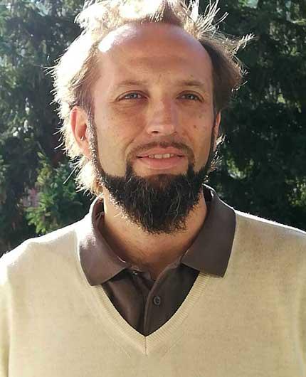 Alessandro Provenzani, PhD