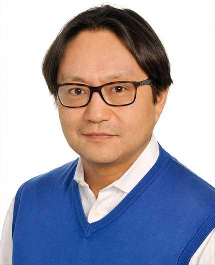 Hiroaki Tanaka, MBA, PhD