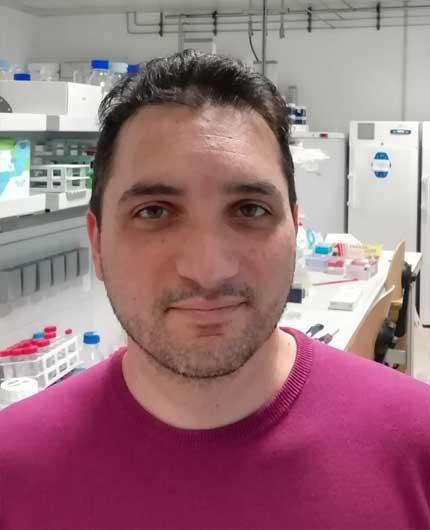 Vito D'Agostino, PhD